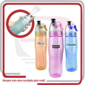 Squeeze Cool Spray Borrifador 500 ml